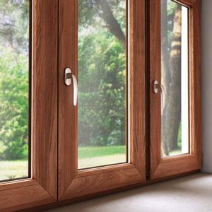 Infissi e finestre arbo serramenti infissi in pvc a for Costo serramenti pvc